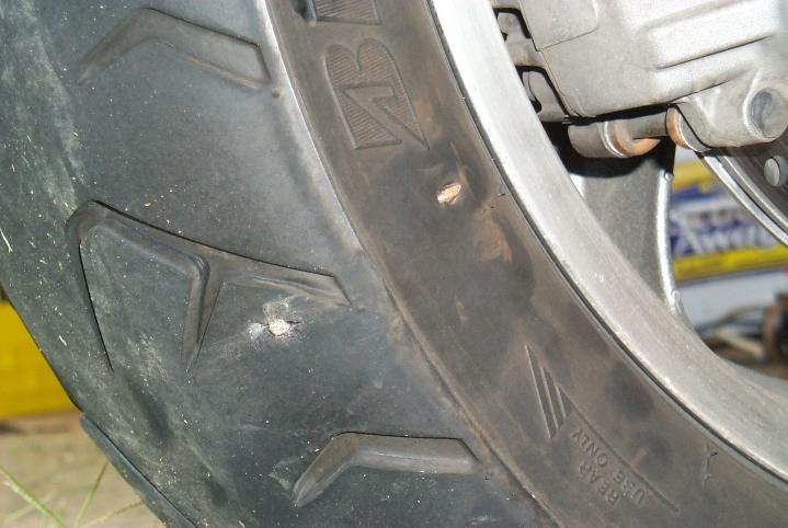 Can You Repair Nail Sidewall#%
