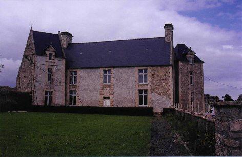 Mansion duMontmirel