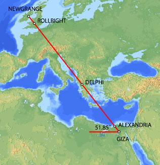 Resultado de imagen para heliacal rising of Sirius by latitude