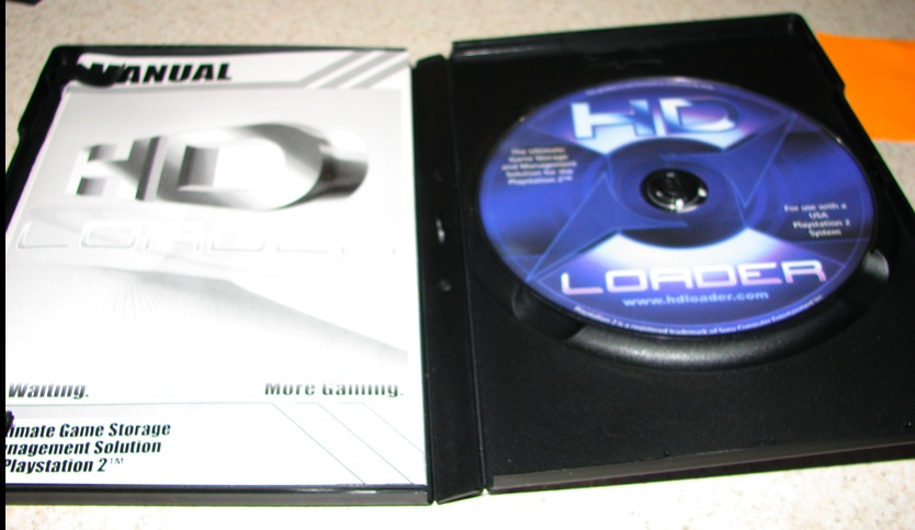 FS: PS2 HD Loader and Network adapter (and PS2) - added xbox