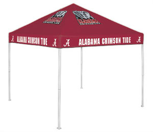 College Tailgate Tents College Tailgate Tents ...  sc 1 th 209 & College Tailgate Tents NCAA College Tailgate Tents Canopyu0027s ...