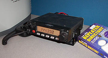 Setting up Your Own APRS iGate - VAF Forums