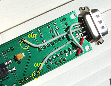 Installing an APRS Tracker in N399SB