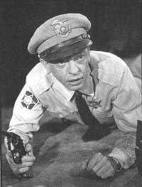 Barney Fife